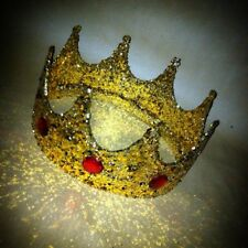 Giant Crown Decoration Little Prince Shower Royal Baby Shower Any Color