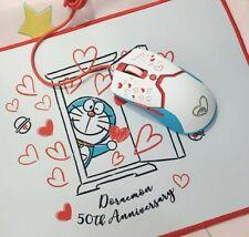 Razer Viper Mini Wired Gaming Mouse Doraemon 50th Anniversary Edition Heart Ver.