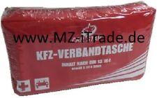 Verbandtasche Verbandstasche Auto KFZ Erstehilfe Tasche Koffer Kasten DIN 13164