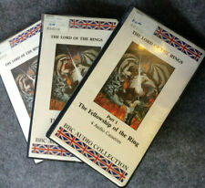 Lord of the Rings BBC Audio Collection