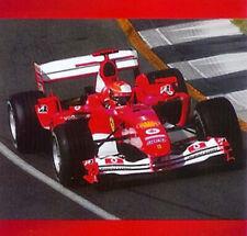 F1 Racing Ferrari Beach | Pool Bath Towel | 100% Cotton | Grand Prix