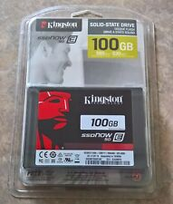 Kingston SSDNOW E50 Enterprise 100GB Solid State Drive