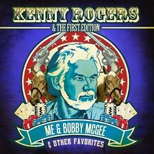 Kenny Rogers, Kenny - Me & Bobby McGee & Other Favorites [New CD]