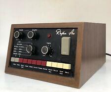 Vintage Rhythm Ace FR-6 Drum Machine Ace Tone Made in Japan