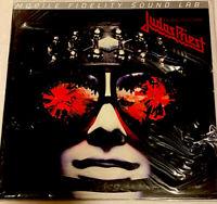 JUDAS PRIEST Killing Machine (Ltd Ed #2700, MFSL Vinyl,LP 2014) NEW MINT SEALED