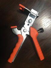 Metal Plier Tile Leveling System clips wedge Floor Hand Installation Tool Set