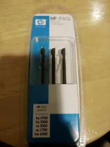 Stylus For HP Ipaq Hx4700 HX 2000 Rx3000 ARS E1700 HW 6000 Brand New Stylus Kit
