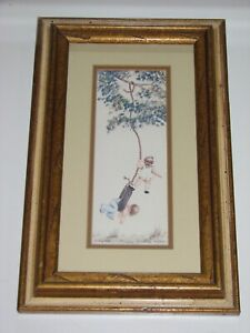 Peggy Dickey Limited Edition Signed Framed Print
