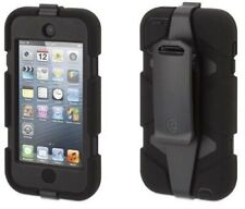 GRIFFIN SURVIVOR MILITARY DUTY CASE COVER FOR IPHONE 5/5S New