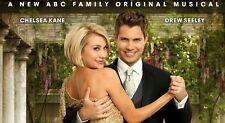 LOVESTRUCK The Musical DVD 2013 In BOX Region1 With Menu Chelesa Kane Drew Seele