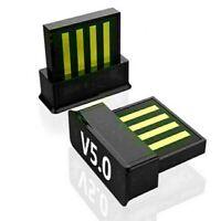 Bluetooth USB 5.0 Chiavetta Adattatore Ricevitore Per Windows XP / Vist / 7/8/10