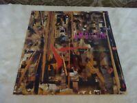 "Dalek I Love You Ambition 12"" Original Single Record Vinyl KOW29T"
