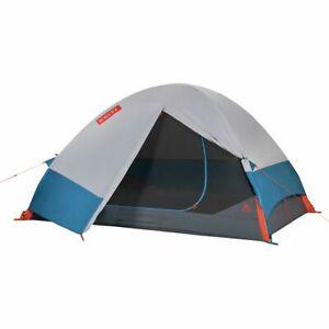Kelty Late Start 4 Tent: 4-Person 3-Season