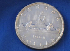 1960 Canada Silver Dollar Proof-Like Canadian B3053