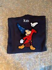 Kith x Disney 40s Fantasia Hoodie Size XL - In Hand