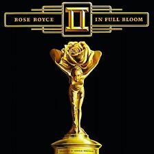 LP ROSE ROYCE IN FULL BLOOM   VINYL 180 G
