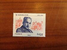 France 4724 ** Raphael Elizé Sablé sur Sarthe  en 2013