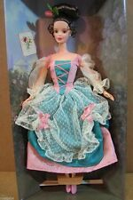Hallmark Fair Valentine 1997 Barbie Doll NRFB Special Edition 3rd in Series