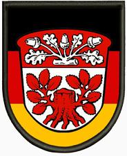 Wappen von Buchschlag Aufnäher, Pin, Aufbügler