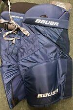 Bauer Nexus N7000 Hockey Pants [SR S Navy]