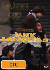 Daddy Longlegs (DVD, 2011) BRAND NEW REGION 4