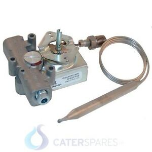 PITCO P5047588 GAS FRYER THERMOSTAT 35C+ 45C+ GENUINE SPARE PARTS