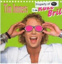 (BI112) Tim Immers, Roze Bril - 1996 CD
