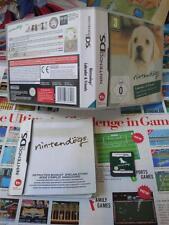 Nintendo DS:Nintendogs - Labrador et ses Amis [TOP & 1ERE EDITION] Fr