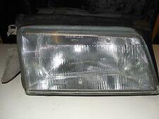 Alfa Romeo 91-95 164 Headlamp Assembly Right, Headlight