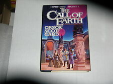 Homecoming Volume 2: The Call of Earth by Orson Scott Card (1993) SIGNED 1st/1st