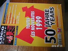 1µ? Loco Revue n°623 Brancher W.S.G.I Debroussailleuse Dossier CC 72000  DELLE