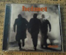 Helmet - Aftertaste CD 1997 Pre-Owned Excellent Condition FAST SHIPPING!!! CRC
