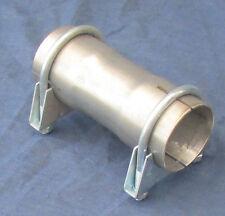 """Exhaust Sleeve Pipe Repair Connector - 304 Stainless steel - 57mm ( 2¼"""" )"""