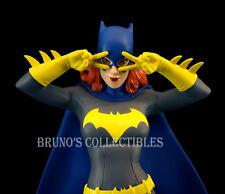 Batgirl Bust Woman of the DC Universe Statue Amanda Conner Series 3