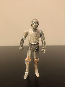 """Star Wars Saga Legends 30th Anniversary CZ-4 3.75"""" Figure"""
