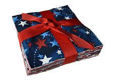 96 Americana patriotic pre cut charm pack 5