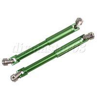 Gruen Tuningteile Praktisch SCX0016 Universal-Driven Dogbone axial SCX10