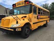 2005 International 3000 Series 3/4 Length School Bus