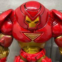 "Marvel Legends Toybiz Young Avengers Box Set Iron Lad Man 6"" Action Figure"