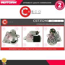 CST35246GS Motorino d'avviamento (MARCA-CASCO)