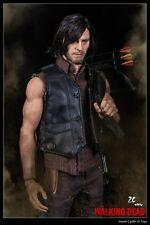 1/6 ZC TOYS Walking Zombie Daryl Movie Male Star Dead Man Full Set In Stock