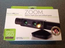 NYKO ZOOM Reduction Lens for Microsoft Xbox 360 Kinect
