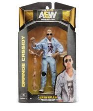 AEW UNRIVALED SERIES 3 ORANGE CASSIDY #21 Wrestling Sealed New Mint Box