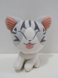 "Chi's Sweet Home Legit Furyu Cat Plush 6.5"" Stuffed Toy Doll Japan"