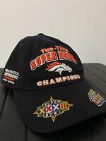 Denver Broncos Super Bowl Champions Hat - NFL - 47 Brand