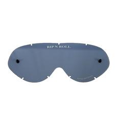 Rip N Roll MX Enduro Goggle Lens - Grey - Fox Main/Main Pro