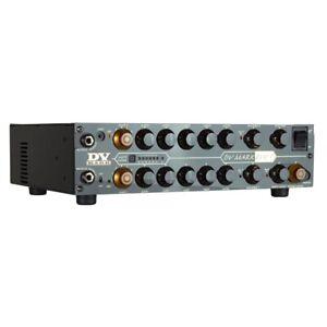 DV Mark EVO 1 250W Guitar Amplifier Head