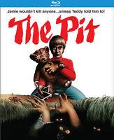 Pit (1981) (2016, Blu-ray NUOVO) (REGIONE A)