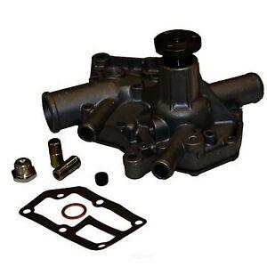 Water Pump -GMB 157-1030- WATER PUMPS