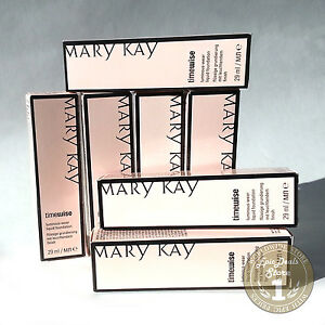 Mary Kay TimeWise Luminous Wear Liguid Foundation, Normal To Dry, Ivory, Beige